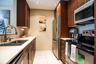Photo 4: 222 98 LAVAL STREET in Coquitlam: Maillardville Condo for sale : MLS®# R2412445