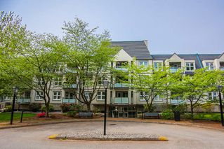 Photo 1: 222 98 LAVAL STREET in Coquitlam: Maillardville Condo for sale : MLS®# R2412445