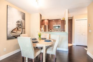 Photo 3: 222 98 LAVAL STREET in Coquitlam: Maillardville Condo for sale : MLS®# R2412445