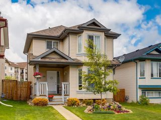 Photo 1: 115 Cimarron Grove Crescent: Okotoks Detached for sale : MLS®# C4303234