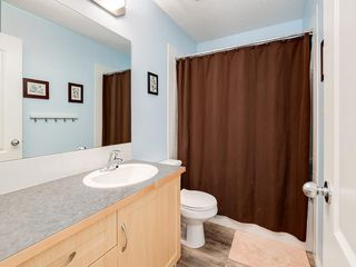 Photo 16: 115 Cimarron Grove Crescent: Okotoks Detached for sale : MLS®# C4303234