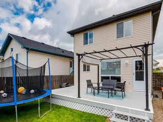 Photo 25: 115 Cimarron Grove Crescent: Okotoks Detached for sale : MLS®# C4303234