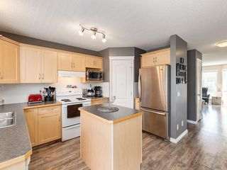 Photo 7: 115 Cimarron Grove Crescent: Okotoks Detached for sale : MLS®# C4303234