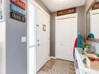 Photo 2: 115 Cimarron Grove Crescent: Okotoks Detached for sale : MLS®# C4303234