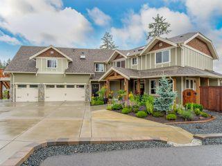 Photo 2: 1338 Blue Heron Cres in NANAIMO: Na Cedar House for sale (Nanaimo)  : MLS®# 844056