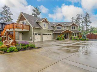 Photo 1: 1338 Blue Heron Cres in NANAIMO: Na Cedar House for sale (Nanaimo)  : MLS®# 844056