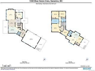 Photo 33: 1338 Blue Heron Cres in NANAIMO: Na Cedar House for sale (Nanaimo)  : MLS®# 844056