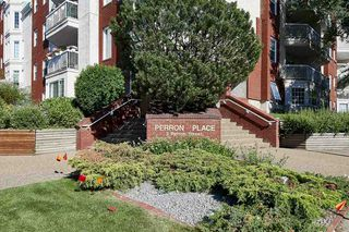 Photo 3: 713 3 PERRON Street: St. Albert Condo for sale : MLS®# E4209518