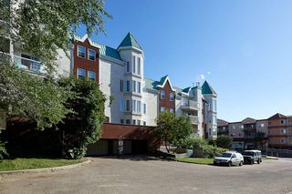 Photo 2: 713 3 PERRON Street: St. Albert Condo for sale : MLS®# E4209518