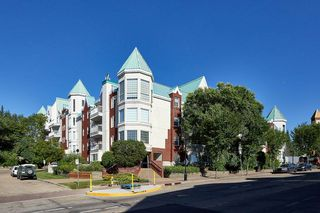 Photo 1: 713 3 PERRON Street: St. Albert Condo for sale : MLS®# E4209518
