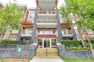 "Photo 2: 401 2477 KELLY Avenue in Port Coquitlam: Central Pt Coquitlam Condo for sale in ""SOUTH VERDE"" : MLS®# R2489292"
