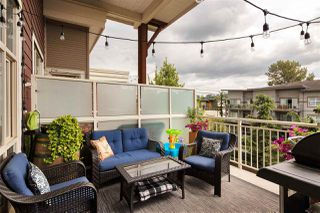 """Photo 26: 401 2477 KELLY Avenue in Port Coquitlam: Central Pt Coquitlam Condo for sale in """"SOUTH VERDE"""" : MLS®# R2489292"""