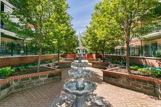 Photo 16: 203 37 SIR WINSTON CHURCHILL Avenue: St. Albert Condo for sale : MLS®# E4218697