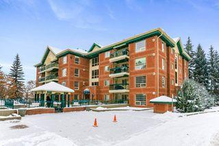 Photo 14: 203 37 SIR WINSTON CHURCHILL Avenue: St. Albert Condo for sale : MLS®# E4218697