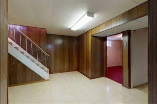Photo 26: 13528 124 Avenue NW in Edmonton: Zone 04 House for sale : MLS®# E4219075
