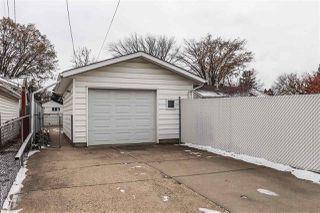Photo 48: 13528 124 Avenue NW in Edmonton: Zone 04 House for sale : MLS®# E4219075