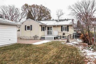 Photo 43: 13528 124 Avenue NW in Edmonton: Zone 04 House for sale : MLS®# E4219075