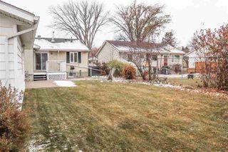 Photo 45: 13528 124 Avenue NW in Edmonton: Zone 04 House for sale : MLS®# E4219075