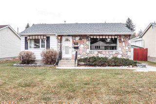 Photo 1: 13528 124 Avenue NW in Edmonton: Zone 04 House for sale : MLS®# E4219075