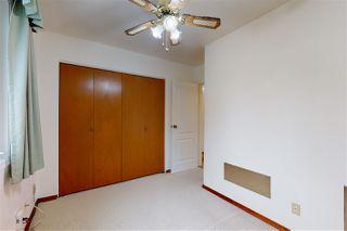 Photo 24: 13528 124 Avenue NW in Edmonton: Zone 04 House for sale : MLS®# E4219075