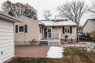 Photo 41: 13528 124 Avenue NW in Edmonton: Zone 04 House for sale : MLS®# E4219075