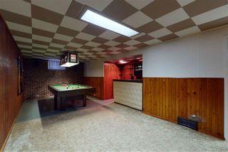 Photo 32: 13528 124 Avenue NW in Edmonton: Zone 04 House for sale : MLS®# E4219075