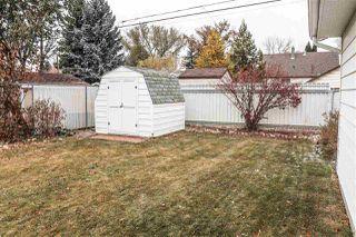 Photo 44: 13528 124 Avenue NW in Edmonton: Zone 04 House for sale : MLS®# E4219075