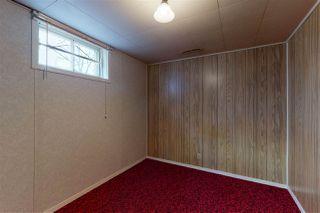 Photo 29: 13528 124 Avenue NW in Edmonton: Zone 04 House for sale : MLS®# E4219075