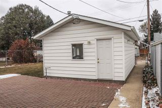 Photo 46: 13528 124 Avenue NW in Edmonton: Zone 04 House for sale : MLS®# E4219075