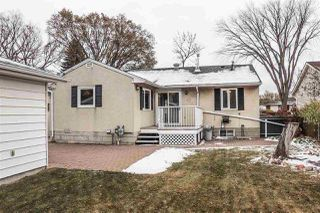Photo 38: 13528 124 Avenue NW in Edmonton: Zone 04 House for sale : MLS®# E4219075