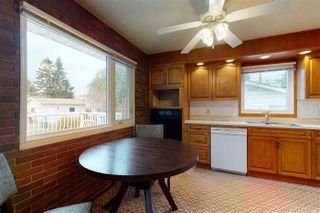 Photo 16: 13528 124 Avenue NW in Edmonton: Zone 04 House for sale : MLS®# E4219075