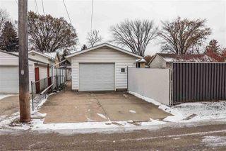 Photo 49: 13528 124 Avenue NW in Edmonton: Zone 04 House for sale : MLS®# E4219075