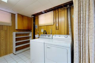 Photo 37: 13528 124 Avenue NW in Edmonton: Zone 04 House for sale : MLS®# E4219075