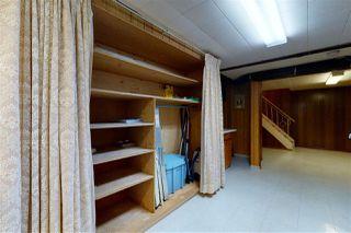 Photo 36: 13528 124 Avenue NW in Edmonton: Zone 04 House for sale : MLS®# E4219075