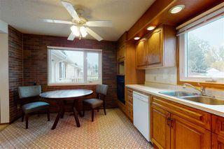 Photo 18: 13528 124 Avenue NW in Edmonton: Zone 04 House for sale : MLS®# E4219075
