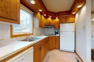 Photo 17: 13528 124 Avenue NW in Edmonton: Zone 04 House for sale : MLS®# E4219075