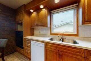 Photo 19: 13528 124 Avenue NW in Edmonton: Zone 04 House for sale : MLS®# E4219075