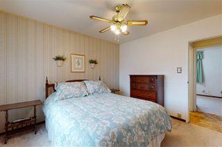 Photo 20: 13528 124 Avenue NW in Edmonton: Zone 04 House for sale : MLS®# E4219075