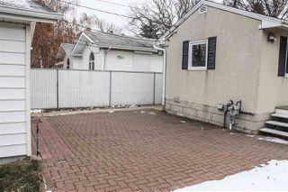 Photo 42: 13528 124 Avenue NW in Edmonton: Zone 04 House for sale : MLS®# E4219075