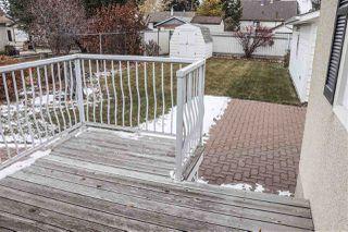 Photo 40: 13528 124 Avenue NW in Edmonton: Zone 04 House for sale : MLS®# E4219075