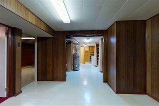 Photo 27: 13528 124 Avenue NW in Edmonton: Zone 04 House for sale : MLS®# E4219075