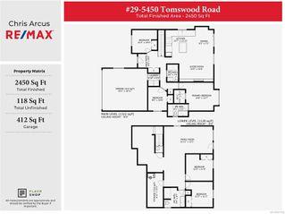 Photo 30: 29 5450 Tomswood Rd in : PA Port Alberni House for sale (Port Alberni)  : MLS®# 861156