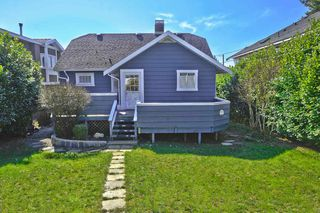 Photo 2: 312 E KEITH Road in North Vancouver: Central Lonsdale House for sale : MLS®# R2526302