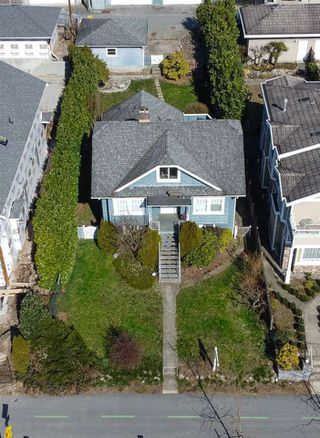 Photo 11: 312 E KEITH Road in North Vancouver: Central Lonsdale House for sale : MLS®# R2526302