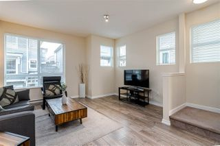 Photo 3: 118 2729 158 STREET in Surrey: Grandview Surrey Townhouse for sale (South Surrey White Rock)  : MLS®# R2526378
