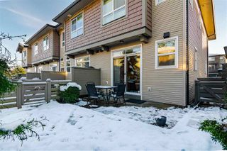 Photo 24: 118 2729 158 STREET in Surrey: Grandview Surrey Townhouse for sale (South Surrey White Rock)  : MLS®# R2526378