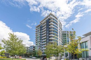 Main Photo: 801 3533 ROSS Drive in Vancouver: University VW Condo for sale (Vancouver West)  : MLS®# R2529105