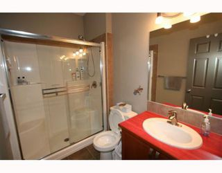 Photo 12: 502 8000 WENTWORTH Drive SW in CALGARY: West Springs Stacked Townhouse for sale (Calgary)  : MLS®# C3408202