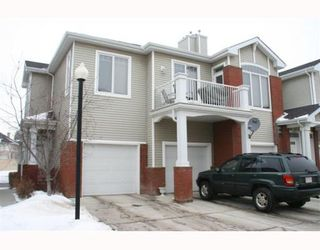 Photo 20: 502 8000 WENTWORTH Drive SW in CALGARY: West Springs Stacked Townhouse for sale (Calgary)  : MLS®# C3408202