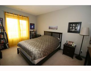 Photo 9: 502 8000 WENTWORTH Drive SW in CALGARY: West Springs Stacked Townhouse for sale (Calgary)  : MLS®# C3408202